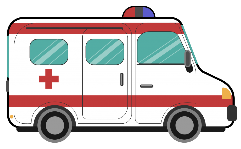 ambulanceIllustration